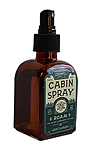 Click here for more information about Cabin Spray