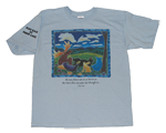 Click here for more information about Cloudwatching T-Shirt