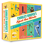 Click here for more information about Charley Harper's Spot the Birds board game