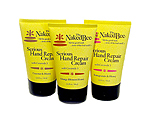 Click here for more information about Naked Bee hand cream
