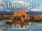 Click here for more information about 2019 Mono Lake Calendar