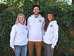 Click here for more information about California Gull hoodie
