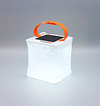 Click here for more information about Solar inflatable lantern