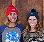Click here for more information about Mono Lake beanie