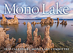 Click here for more information about 2020 Mono Lake Calendar