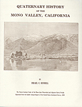 Click here for more information about Quaternary History of the Mono Valley, California